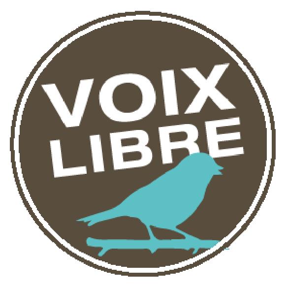Logo Voix Libre